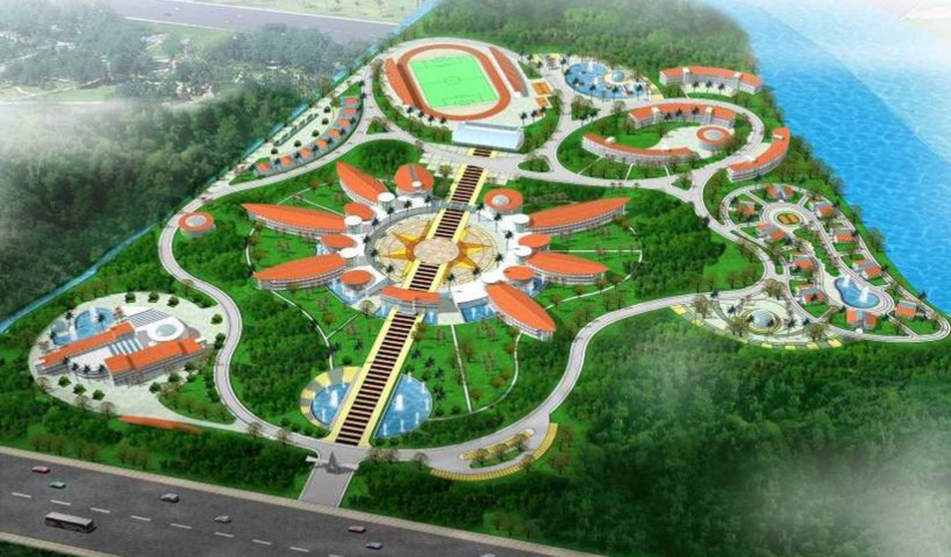Trường ĐH            Phan Chu Trinh
